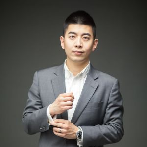 Wei Zhu. Founder of Tianyi Consulting.